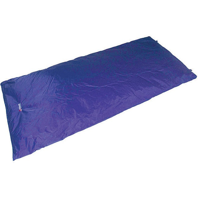 Chinook Thermopalm 50-degree Rectangular Sleeping Bag - Thumbnail 0