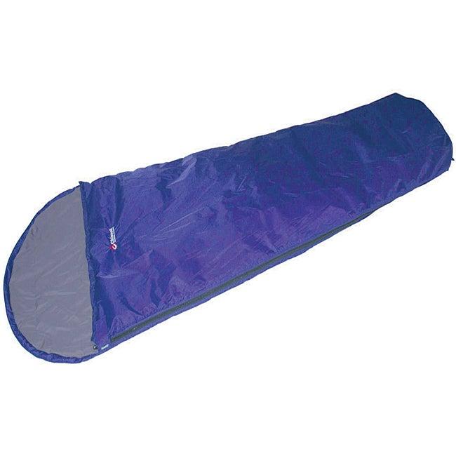 Chinook Termopalm 50-degree Mummy Sleeping Bag