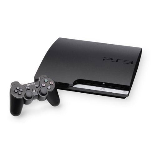PlayStation 3 160GB Core System - Thumbnail 0
