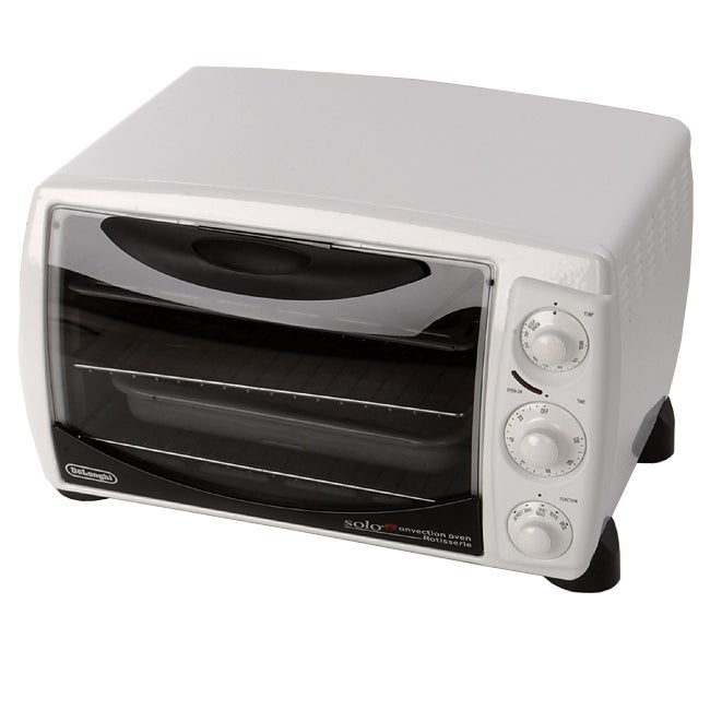 Delonghi As1070 Toaster Oven With Rotisserie Refurbished
