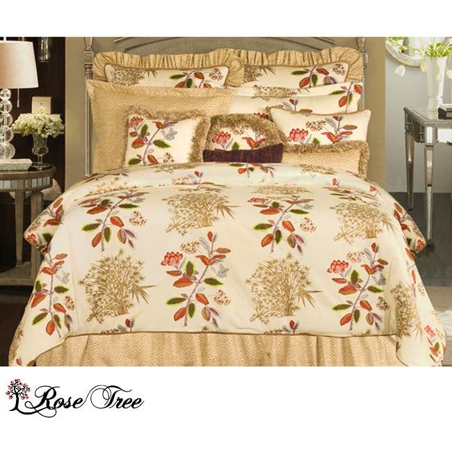 Rose Tree Palmdale King-size Comforter Set