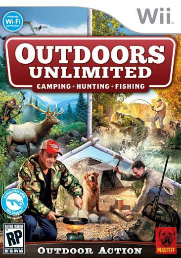 Wii - Outdoors Unlimited