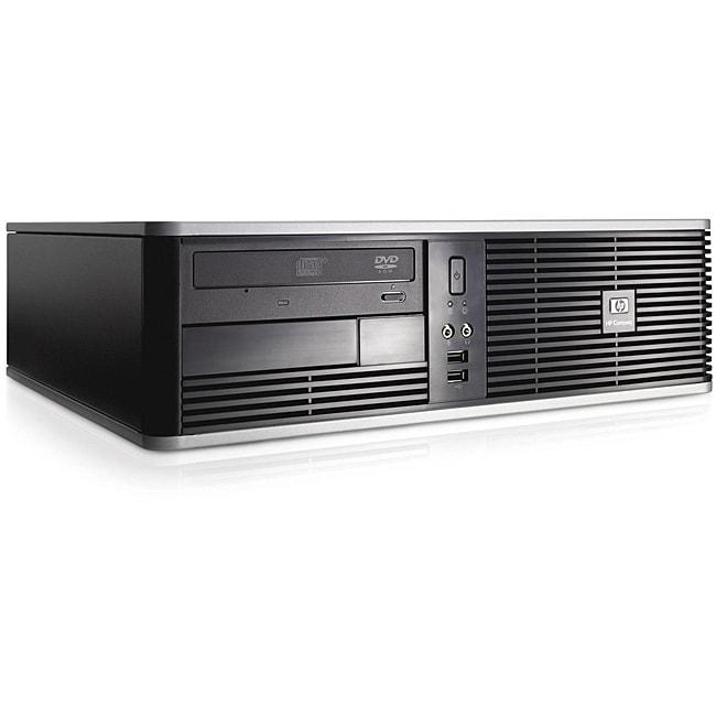 HP Compaq DC5750 SFF Desktop PC (Refurbished)