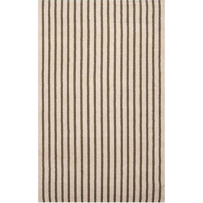 Country Living Hand-Woven Thorne Natural Fiber Jute Rug (5' x 8')