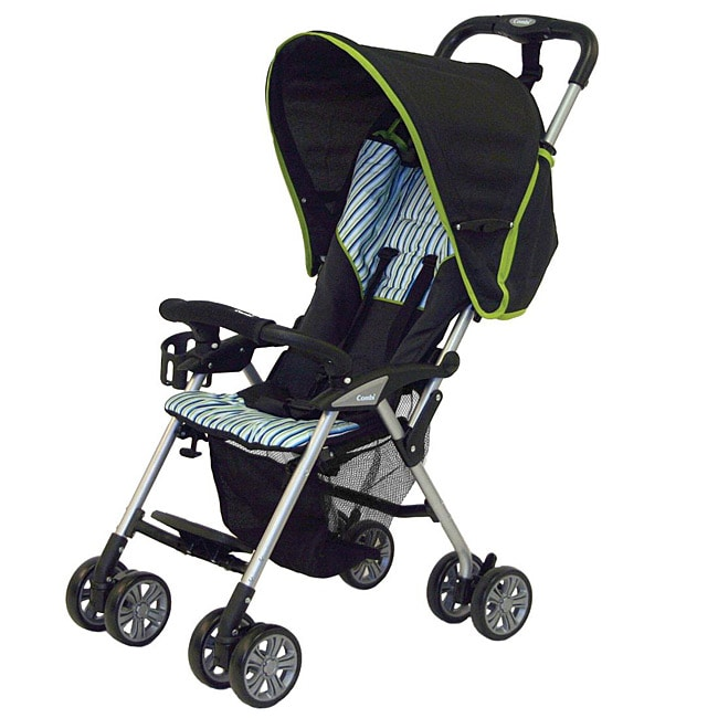 Shop Combi Flare Stroller In Kiwi Free Shipping Today