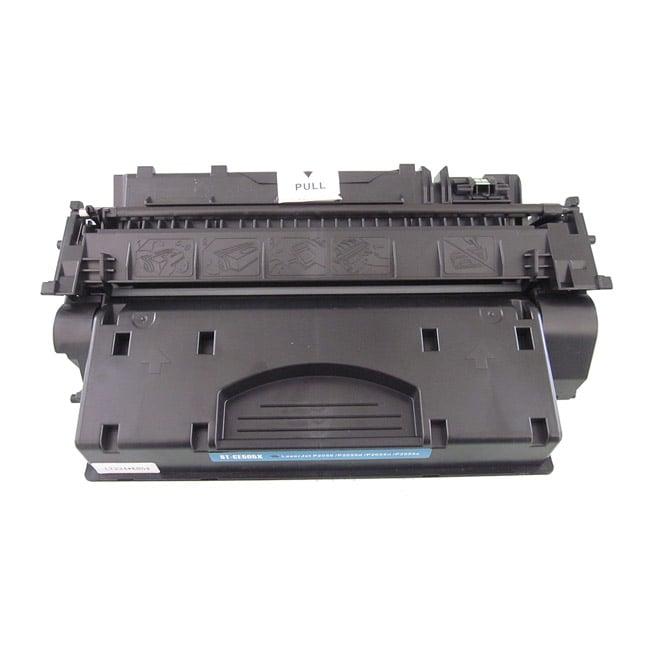 Image Compatible HP CE505X Toner Cartridge (Remanufactured)
