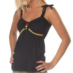 Women's Rasta Tank Top (Nepal)