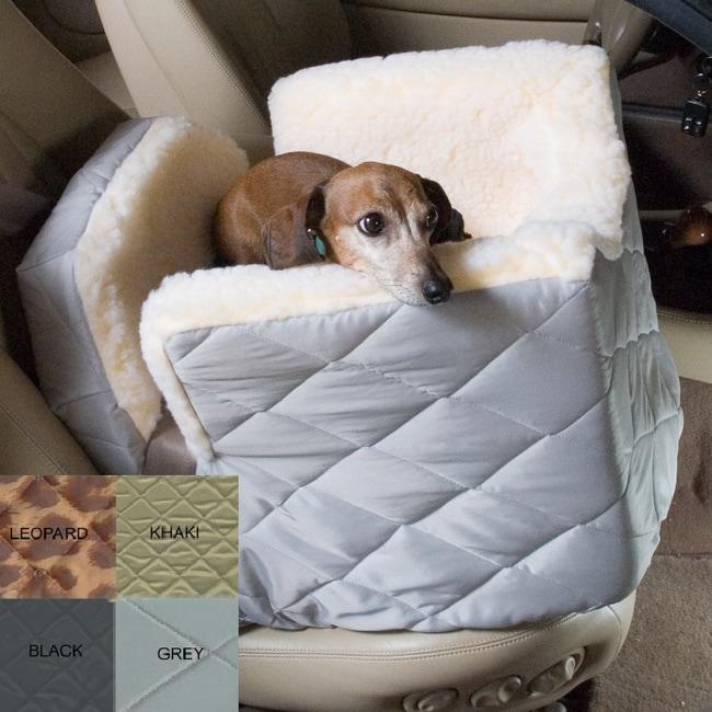 Snoozer Lookout Pet Car Seat