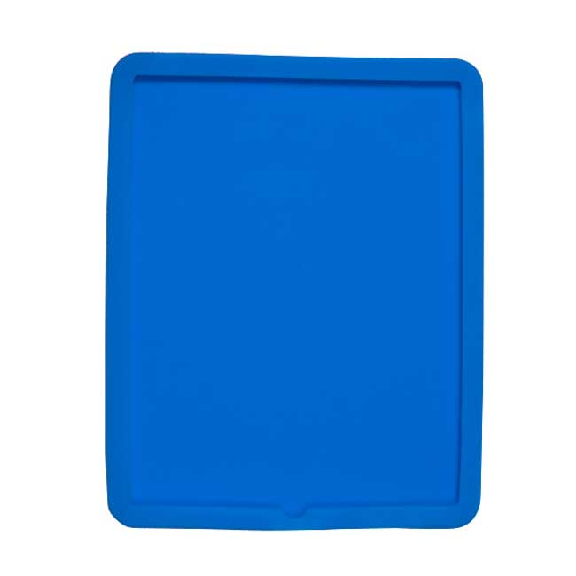 Premium Apple iPad Bottom Line Protector Case