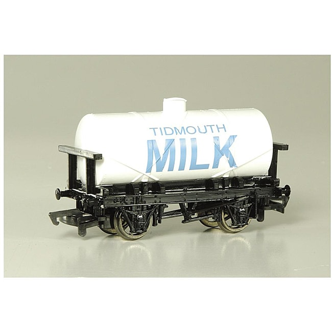Bachmann HO Scale Thomas and Friends Separate Sale Tidmouth Milk Tank