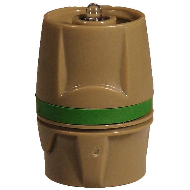 LazerBrite Single Mode Green Flashlight Head