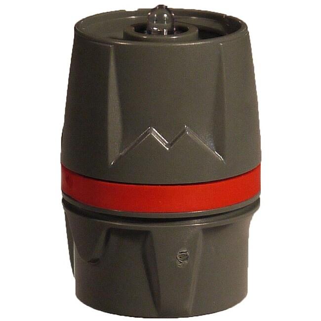 Lazerbrite Multi-Lux Mode Red Flashlight Head