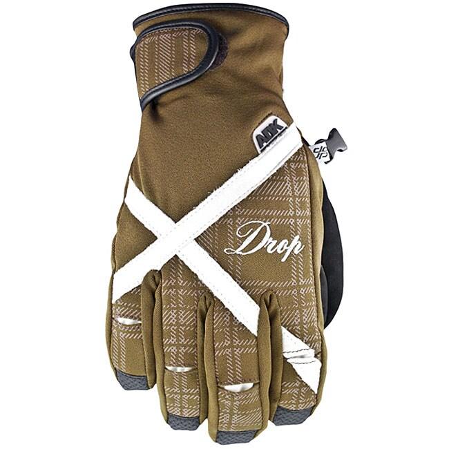 Drop Women's 'Precious II' Gloves