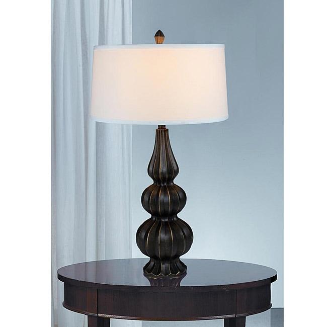 Artistic Base Table Lamp