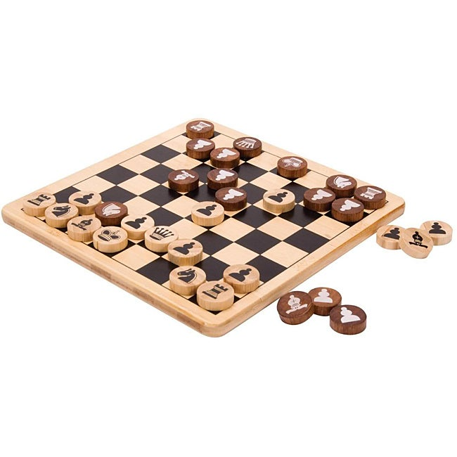 Schylling Panda's Pick Chess Game
