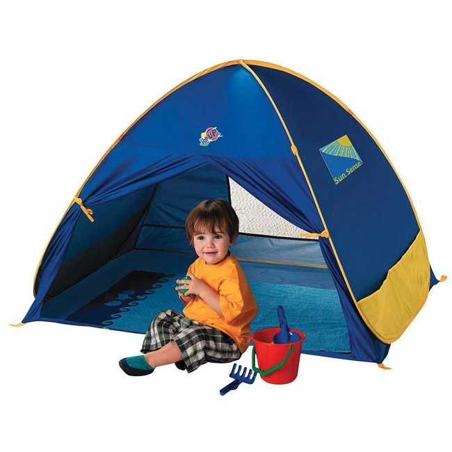 Schylling Infant UV Playshade Tent - Thumbnail 0