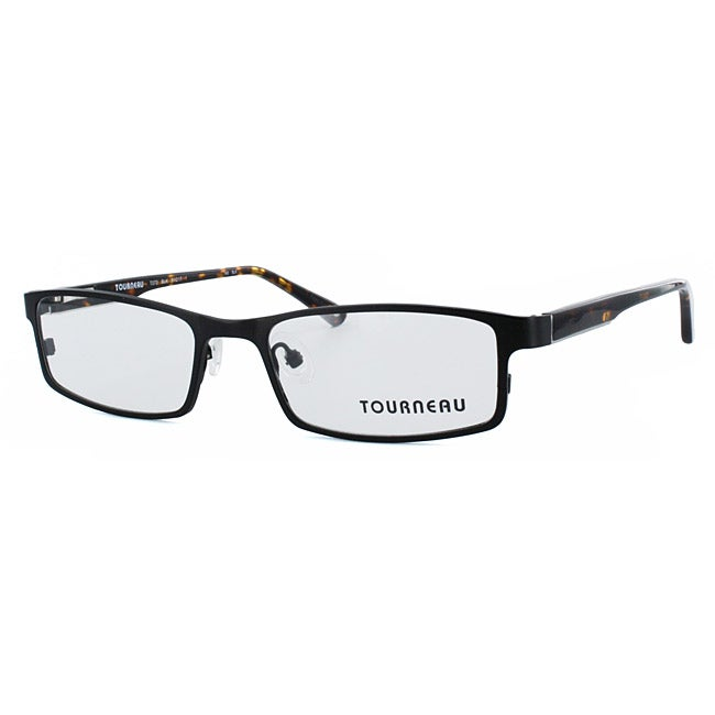 Shop Tourneau Men\'s Designer Eyeglasses Frames - Free Shipping Today ...