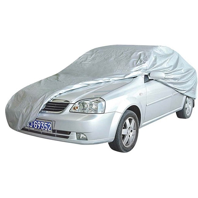Sunproof Outdoor Usage Polypropylene Car Cover