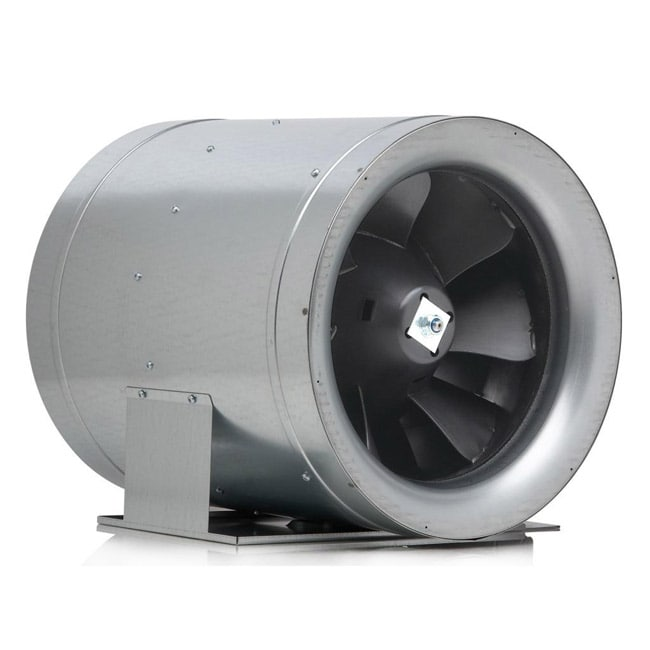 CAN 14-inch Max Fan Mixed Flow Inline Fan