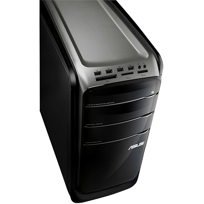 Asus CM1630 Desktop PC Download Drivers