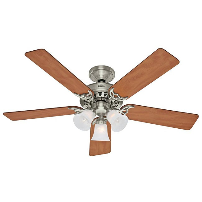 Architect Series Plus 3-blade Ceiling Fan - Thumbnail 0