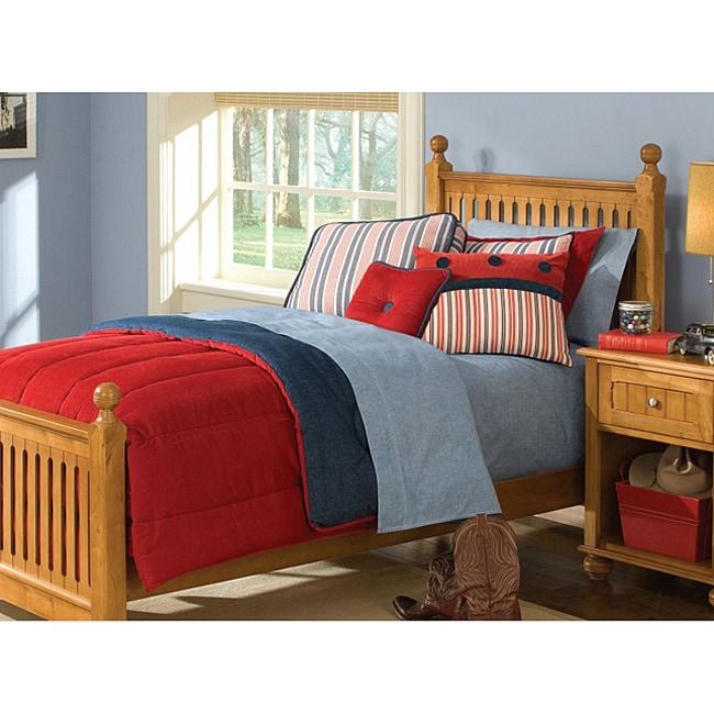 Americana Full-size 4-piece Comforter Set
