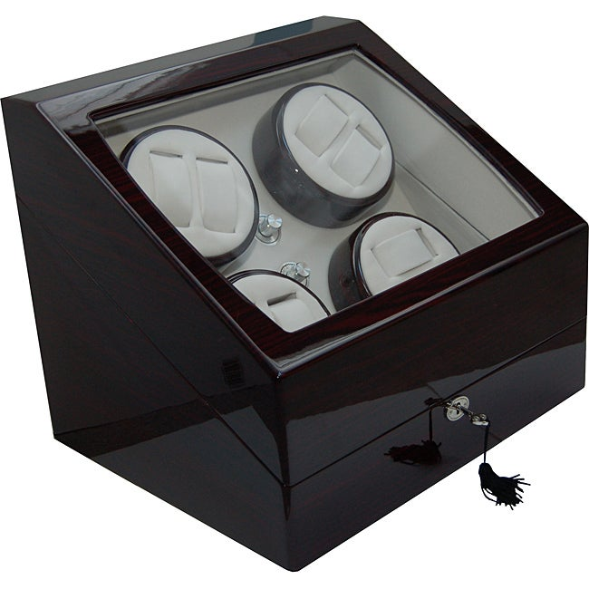 Kreisler Lifestyle 8-piece Watch Winder - Thumbnail 0