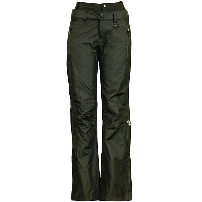Boulder Gear Women's Luna Black Ski Pants