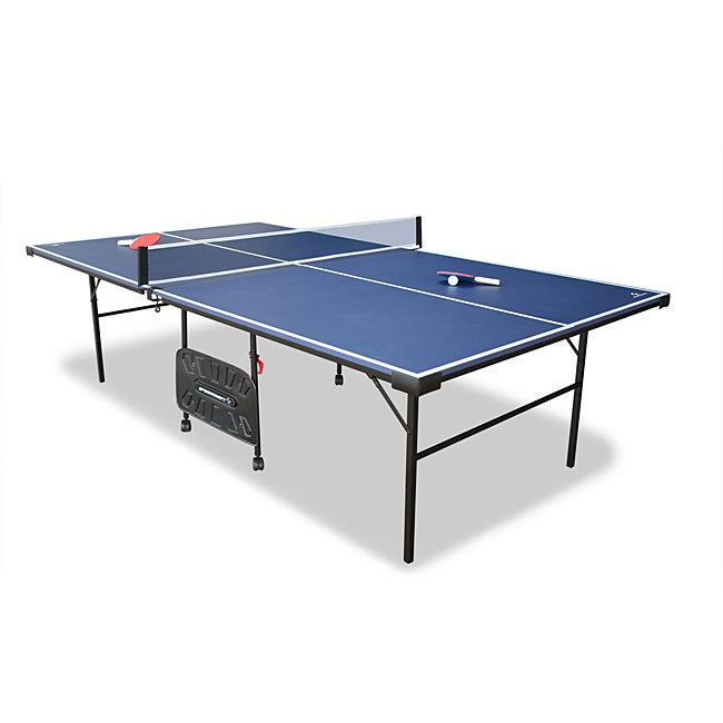 Sportcraft PX400 4-piece Table Tennis Table