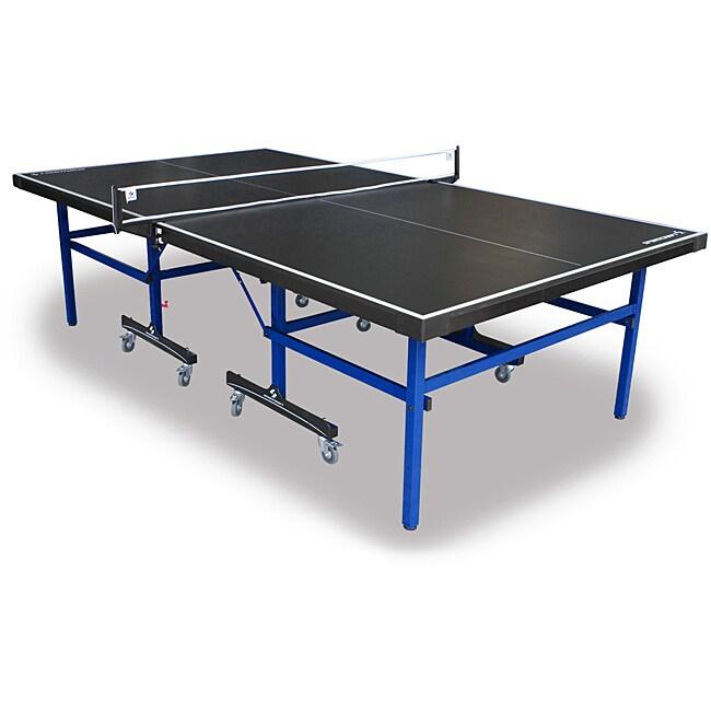 Sportcraft Shadow Sapphire 2 Piece Table Tennis Table