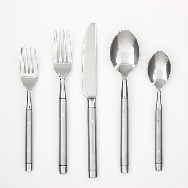 Cambridge Silversmiths Tripoli Sand 20-piece Flatware Set