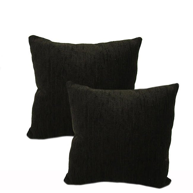 Southport 18-inch Throw Pillows (Set of 2)