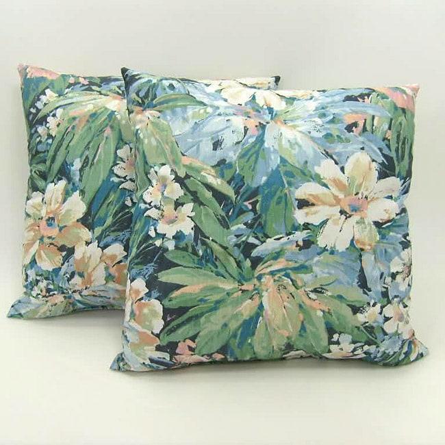 Malta Throw Pillows (Set of 2)