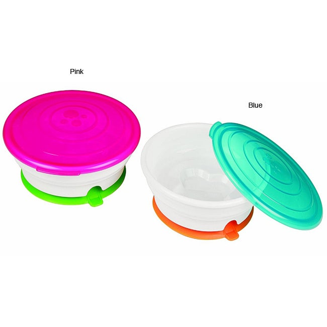 Sassy EZ Scoop Toddler Bowl