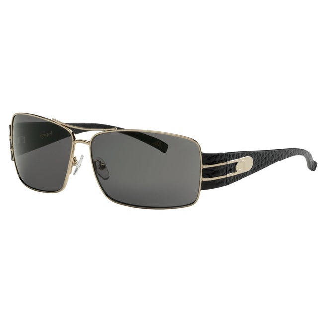 Angel 'Opulent' Women's Polarized Sunglasses