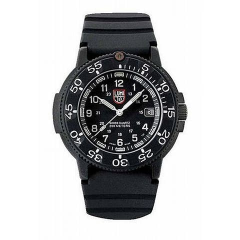 Luminox Men's Original Navy Seals Diver Series Watch