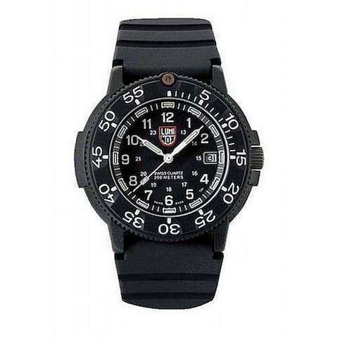 Luminox Men's Original Navy Seals Diver Series Watch