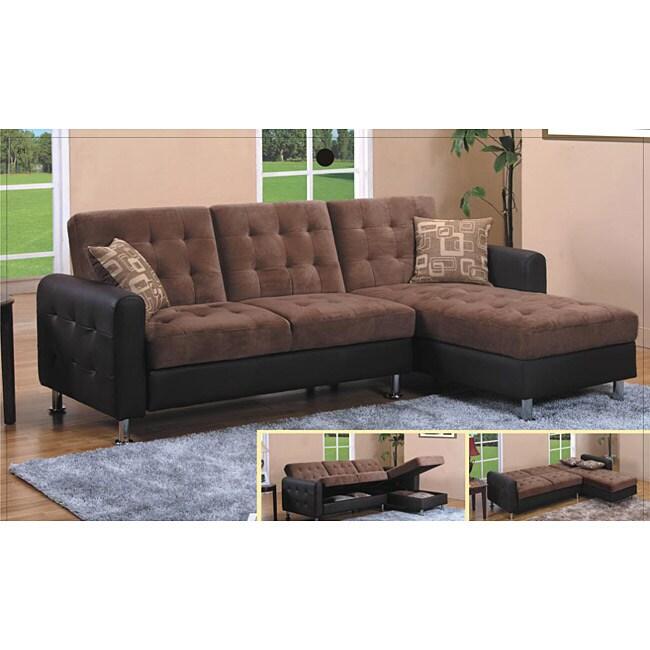 Stella 2-piece Sofa Bed