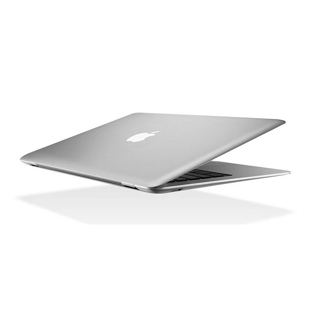 Apple MacBook Air MB940LL/A 13.3 Inch Laptop Intel Core 2 Duo 1.86 GHz 2GB 120GB OS X 10.5 (Refurbished)