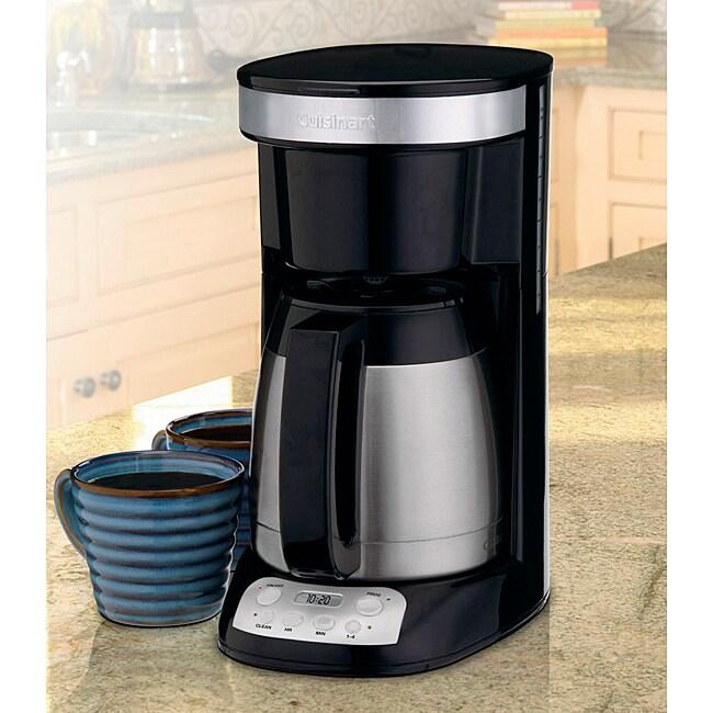 Shop Cuisinart Cbc 1600 Flavorbrew 10 Cup Thermal Carafe