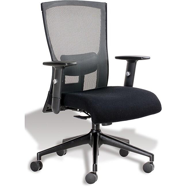 Jesper Office Ergonomic Height-adjustable Office Chair