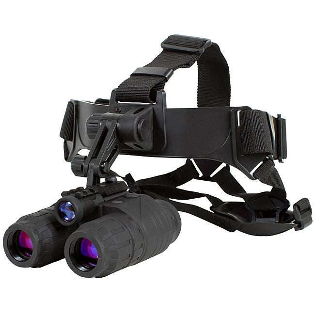 Sightmark Ghost Hunter 1x24 NV Goggle Kit