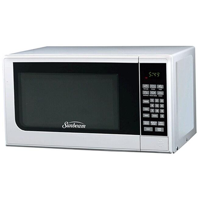 Sunbeam 700-watt Digital Microwave Oven