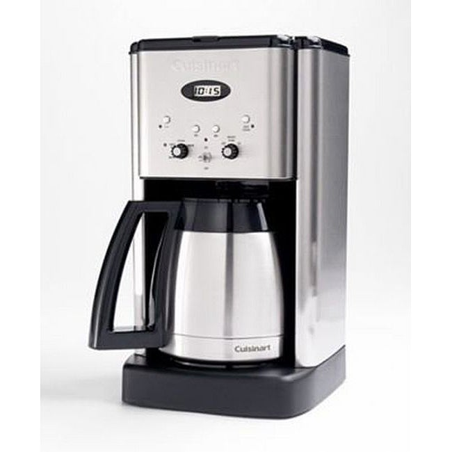 Shop Cuisinart Dcc1400 Brew Central 10 Cup Thermal Coffee