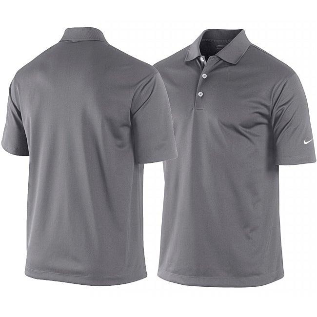 Mens Nike Dri Fit Golf Shirts