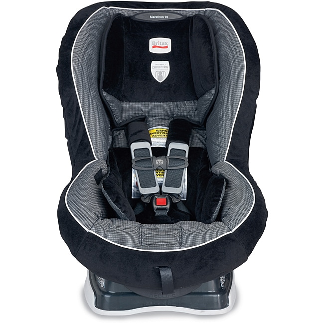 britax marathon 70 convertible car seat in onyx free shipping today 13928237. Black Bedroom Furniture Sets. Home Design Ideas
