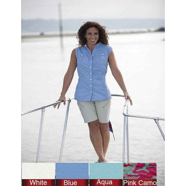 SHE Adventure Women's Sleeveless Shirt