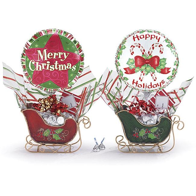 Merry Christmas Sliegh