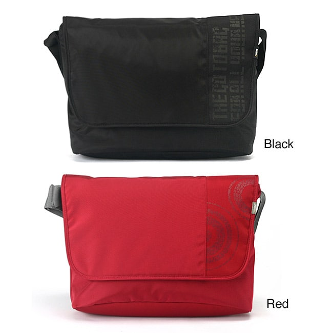 Ranipak Lightweight 16-inch Laptop Fabric Padded Messenger Bag