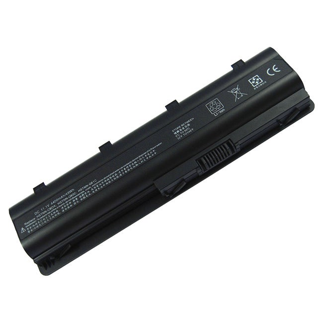 6-cell Laptop Battery for HP Compaq Presario CQ56 Series